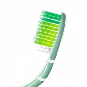 Зубная щётка с бамбуковой солью, мягкая