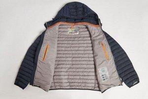 Куртка ранняя/теплая зима