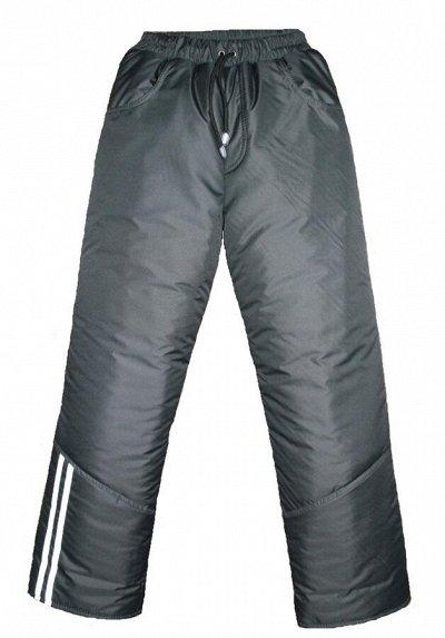 Куртки, брюки, полукомбинезоны на флисе!_4 — Брюки зимние — Брюки