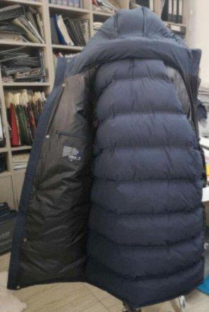Пальто Шикарное зимнее пальто