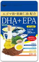 Seedcoms DHA+EPA и масло периллы + льняное масло на 90 дней