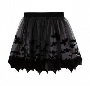 Комплект на Хэллоуин для девочки, рост 134-140