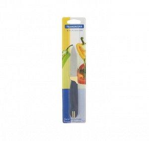 """TRAMONTINA"" Multicolor"" Нож для овощей. 7,7см 871-355"
