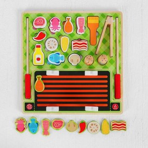 Игровой набор «На пикнике»