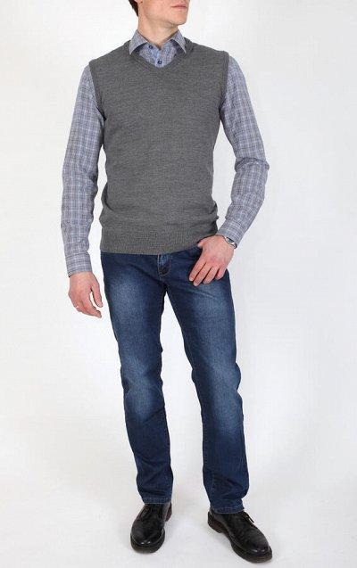 NicoloAngi_Качественно и Супер бюджетно рубашки — Жилеты — Жилеты