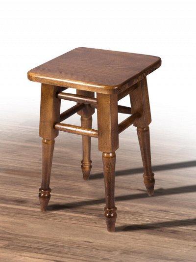 Столы и стулья для уюта Вашего дома! Есть новинки!   — Табурет кухонный всего 725 рублей! — Стулья и столы