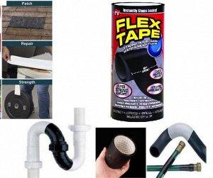 Сверхсильная клейкая лента Flex Tape большая