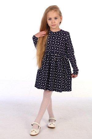 Платье Интерлок,100% хлопок,стирка при t не более 40 С