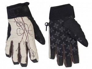 Перчатки Теплые перчатки Scott – манжеты на липучке, технология «эргономичная ладонь» №276