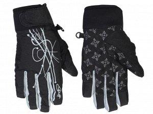 Брендовые перчатки Scott №273