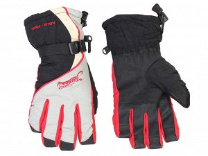 Зимние спортивные перчатки Aqua-Trail – теплоизоляция, влагозащита, стиль №276