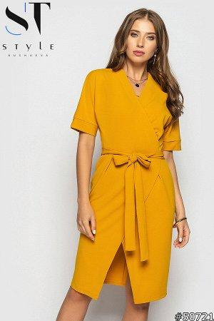 Платье 50721