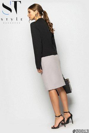 Костюм  50813 (пиджак+юбка)