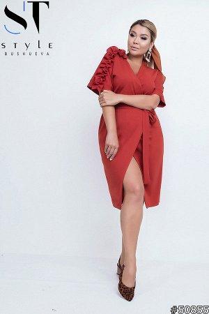 Платье 50855