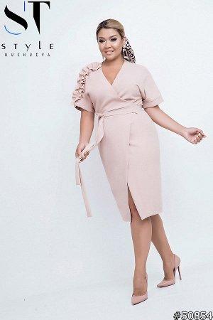 Платье 50854