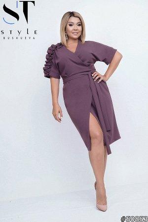 Платье 50853