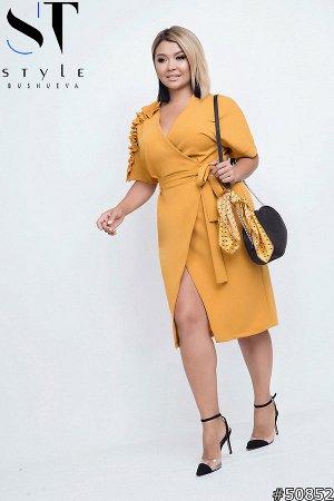 Платье 50852