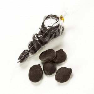 Инжир в темной шоколадной глазури 150 гр.