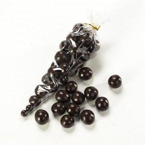 Клюква в темной шоколадной глазури 150 гр.