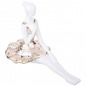 "Статуэтка ""Балерина"" 26см 699-226"