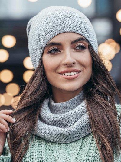 МОДНЫЙ ОСТРОВ ❤ Женская одежда. Весна 2021 — шапки — Вязаные шапки