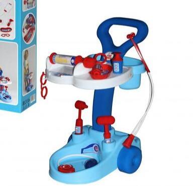 Полесье. Любимые игрушки из пластика. Успеем до повышения — Доктор — Игровые наборы