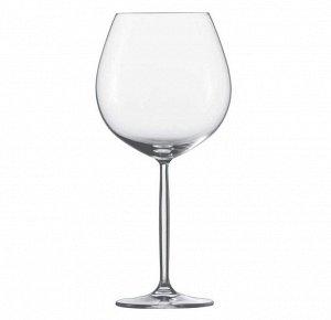 """ВЦ """"Zwiesel"""" """"Event"""" Набор бокалов для бургундского вина 800мл, 6 шт. 120939-6"""