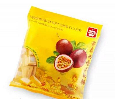 Кофе со льдом! И пусть весь мир подождет — Конфеты, печенье из Вьетнама и Тайланда — Кондитерские изделия