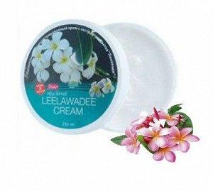 "Крем для тела ""лилавади"" / banna leelawadee cream (250 мл)"