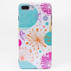 "Чехол-накладка SC145 для ""Apple iPhone 7 Plus/iPhone 8 Plus"" (006) .."