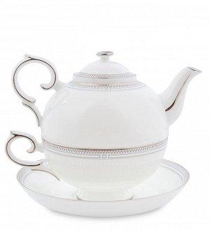 """Чайный набор """"Венецианская Классика"""" (Venice Classic Pavone)"""