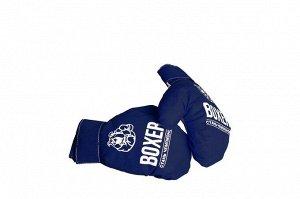 Перчатки детские боксерские игровые , ткань
