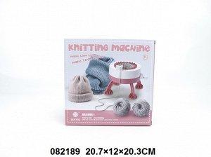 Устройство для вязания , кор.20,7*12*20,3 см.