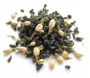 Чай ЖАСМИНОВЫЙ УЛУН mini