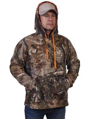 Мужская толстовка-камуфляж Realtree – в лесу затеряться и в городе выделяться №305