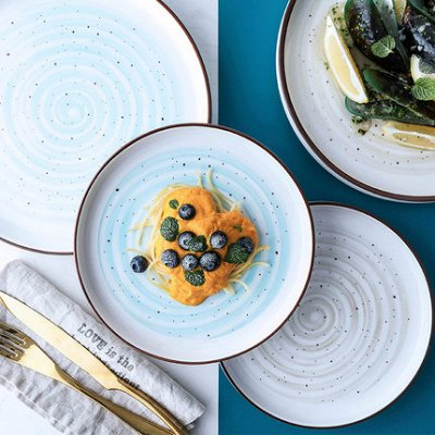 Шикарная керамическая посуда! Из Китая с любовью! Обновлен   — Кувшины, тарелки — Посуда