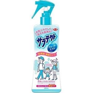 Большой предзаказ по Японским товарам. — Средства от комаров на батарейках, браслеты, наклейки. — Уход и увлажнение