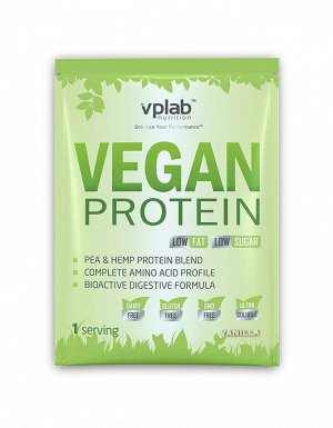 VPLab Vegan Protein (30 гр.)