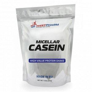 WestPharm Pure Casein 85% 454 гр./15 порц.