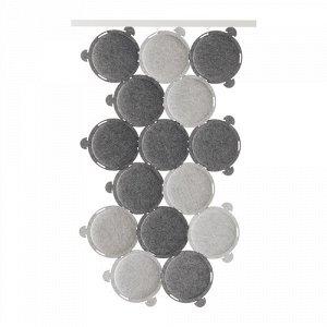 ОДДЛАУГ Звукопоглощающая панель, серый