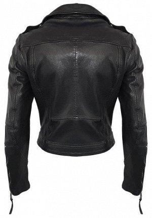 Куртка FREYA Black