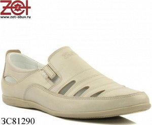 Обувь мужская летняя