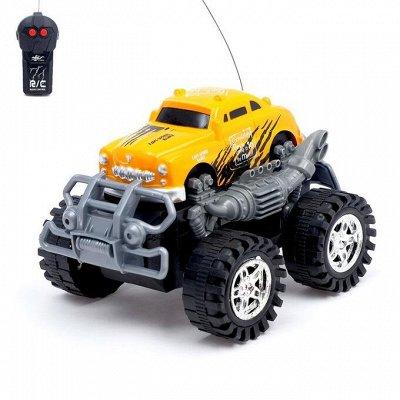 Сима — Игрушки для мальчиков — Транспорт на радиоуправлении — Игрушки и игры