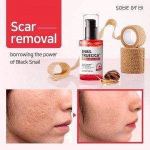 Snail Truecica Miracle Repair Serum 50ml (SOME BY MI)