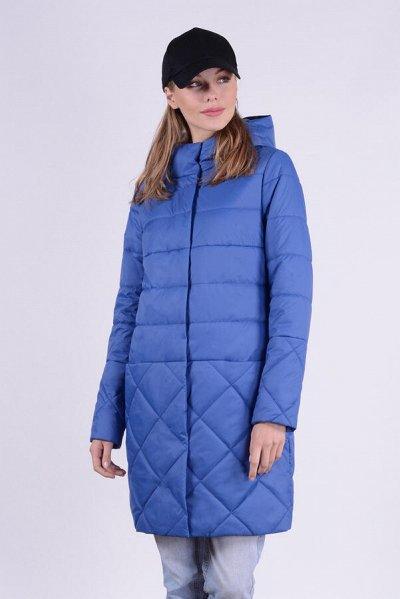TwinTip - Эффектные курточки, пальто и плащи для милых дамОК — Полупальто — Пальто