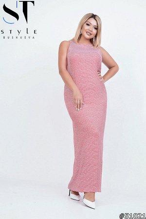 Платье 51021