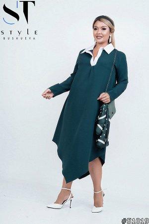 Платье 51019