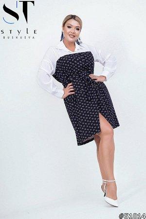 Платье 51014