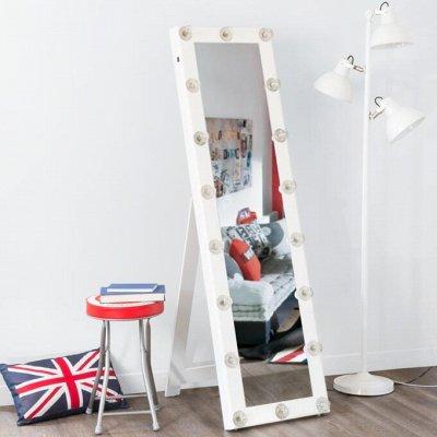 Столы и стулья для уюта Вашего дома! — Зеркала. Только для Владивостока. — Прихожая и гардероб
