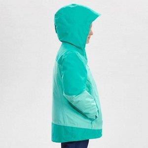 Куртка 3 в 1 теплая
